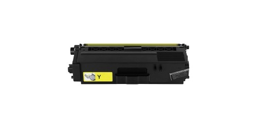 Brother TN-339 Jaune remanufactured