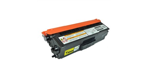 Brother TN-336 yellow remanufactured