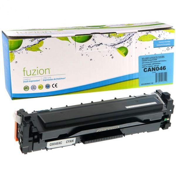 Canon 046HC #046 cyan Haut rendement compatible