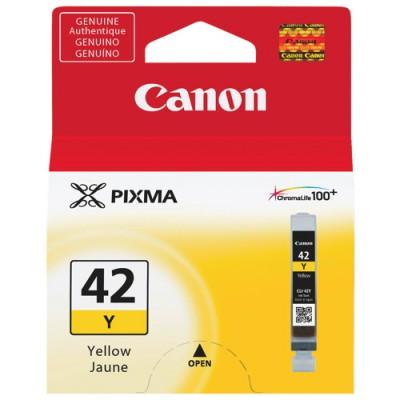 Canon CLI-42 Jaune