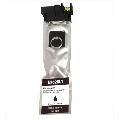 Epson T902XL120 Compatible Premium Ink Noire Pigmentée