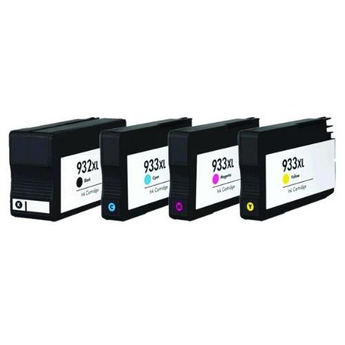 HP 933XL-932XL série compatible