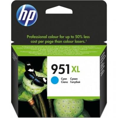 HP 951XL Cyan Originale