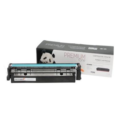 HP 202X CF500X Noir compatible Premium Tone