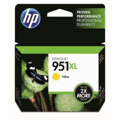 HP 951XL Jaune Originale