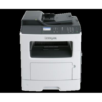 Lexmark Multifonction monochrome MX317dn