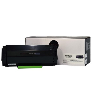 Lexmark 56F1U00 Compatible Premium Tone 25K
