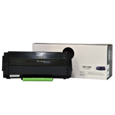 Lexmark 56F1X00 Compatible Premium Tone 20K