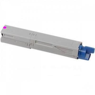 Okidata 43459302 compatible Magenta