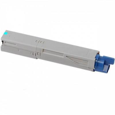 Okidata 43459303 compatible Cyan