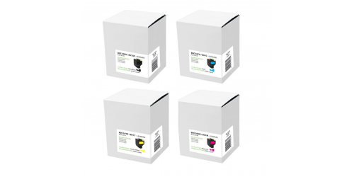 Lexmark laser pack 801S high quality remanufactured