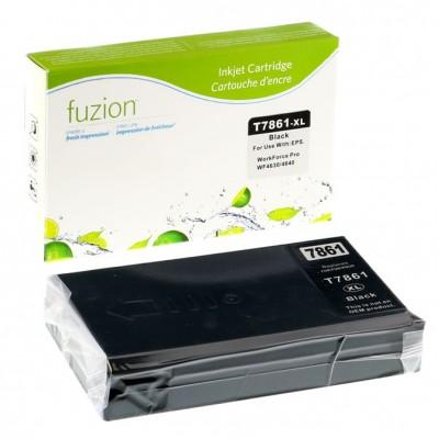 Epson T786XL120 black compatible Fuzion