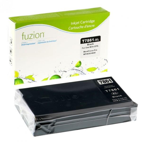 Epson T786XL120 noir compatible Fuzion
