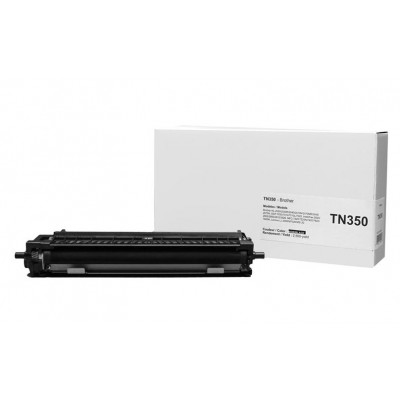Brother TN-350 compatible ÉCONOBOX 2.5K