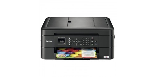 Brother MFC-J480DW Multifonction printer