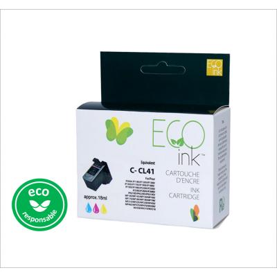 Canon CL-41 recyclé Ecoink