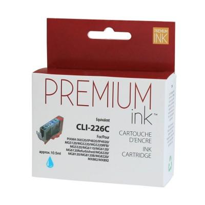 Canon CLI-226 cyan compatible