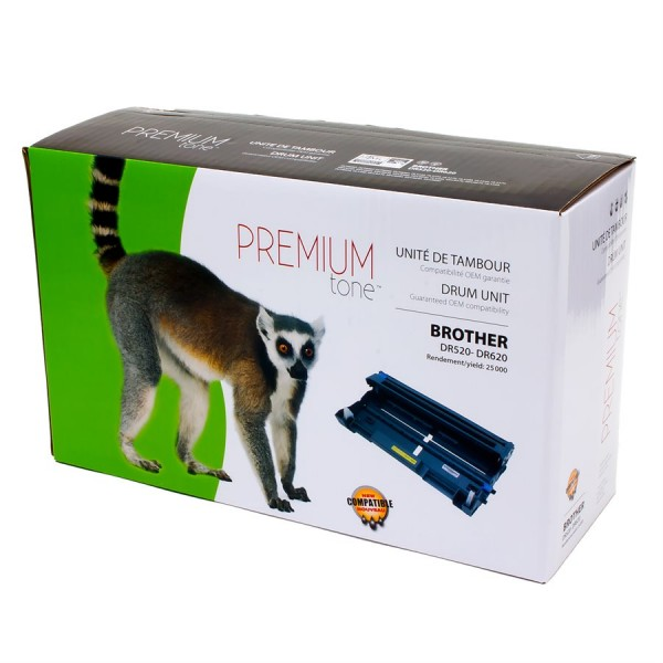 Brother DR-620 compatible Premium Tone