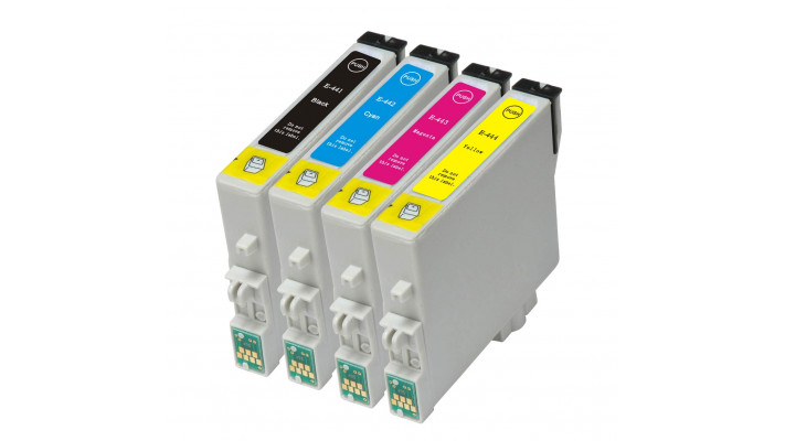 Epson T088 Multipack compatible