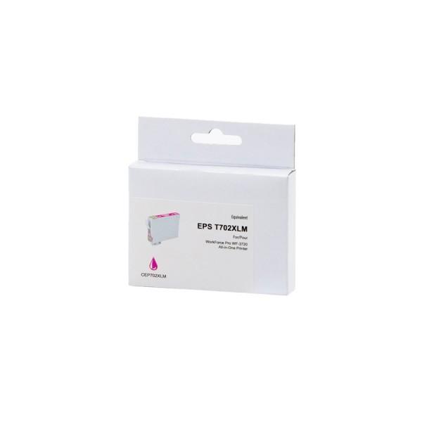 Epson T702XL Compatible Premium Ink Magenta 950 pages