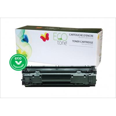 HP 35A #CB435A recyclé 1.5k