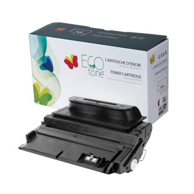 HP 38A Q1338A Recyclé EcoTone