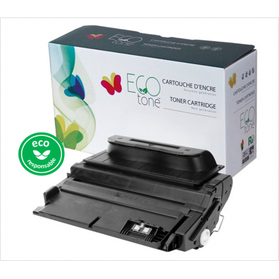 HP 42A recyclé EcoTone