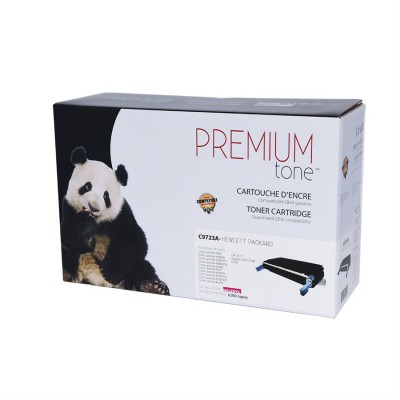 HP 4600 / 4650 C9723A Compatible Magenta Premium Tone
