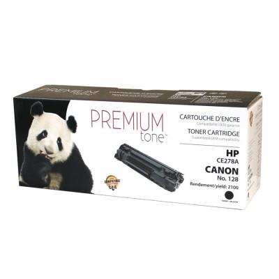 HP 78A compatible Premium Tone (univ. Canon 128)