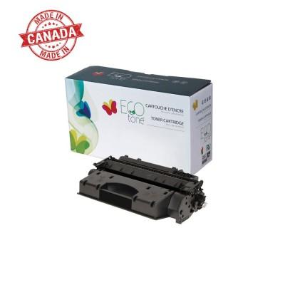 HP CE505A/ Canon 119 recyclé