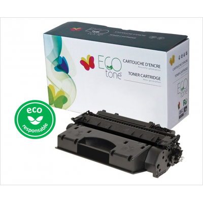 HP 05X CE505X recyclé