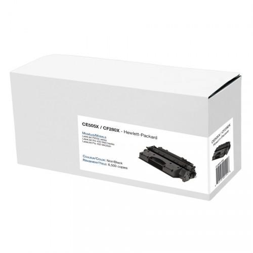 HP CE505X / CF280X / Canon 119II Universel Compatible ÉCONOBOX