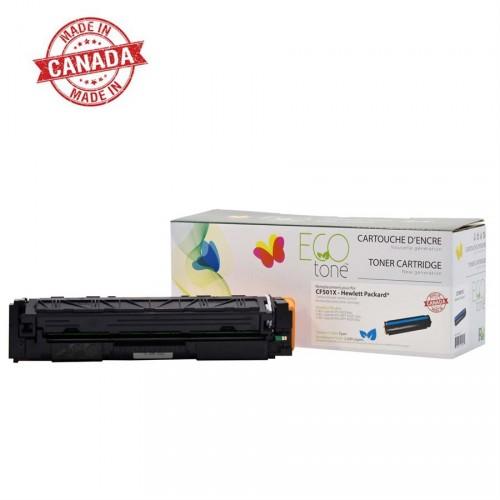 HP CF501X (202X) Reman Ecotone Cyan 2.5K
