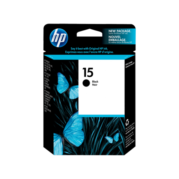 HP 15 originale noir