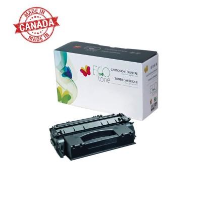 HP 53X Q7553X Recyclé EcoTone 7K