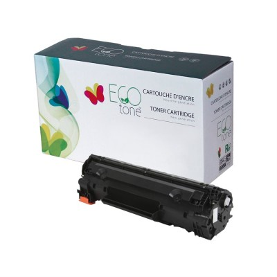 HP 78A CE278A recyclé EcoTone
