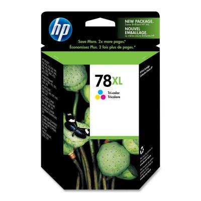 HP 78XL tri-color Originale