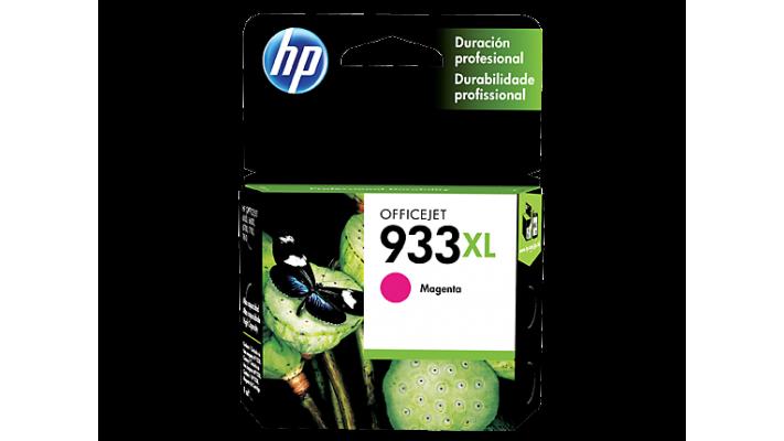 HP 933XL magenta originale