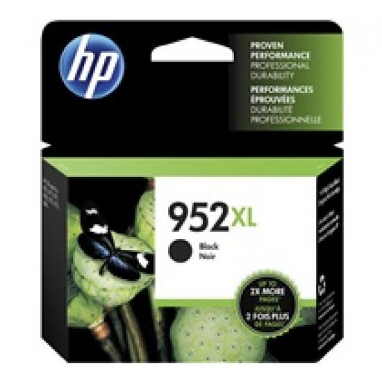 HP 952XL noire originale