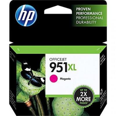 HP 951XL Magenta Originale