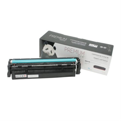 HP CF511A (204A) Compatible Premium Tone Cyan 900 pages