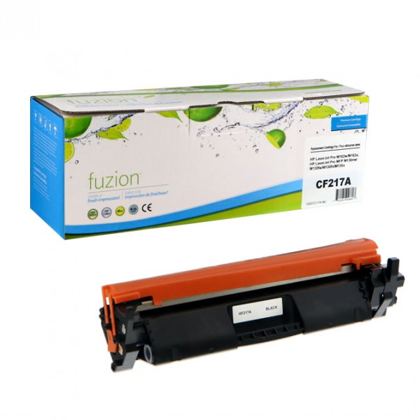 HP 17A CF217A compatible