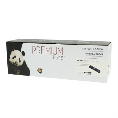 HP 48A CF248A compatible Premium Tone 1K