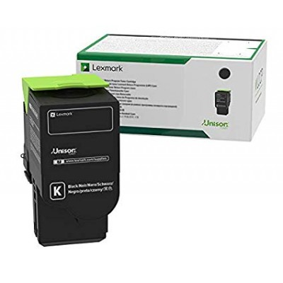 Lexmark C231HK0 black high-yield