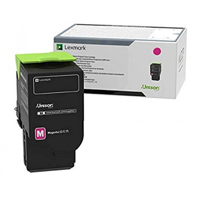 Lexmark C231HM0 magenta high-yield
