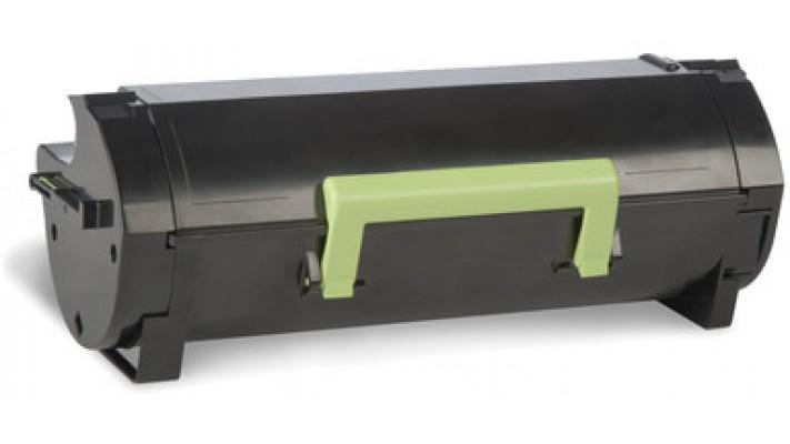 Lexmark laser 60F1H00 recyclée
