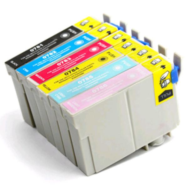 Epson T099/098 Série multi-pack (6 cartouches)