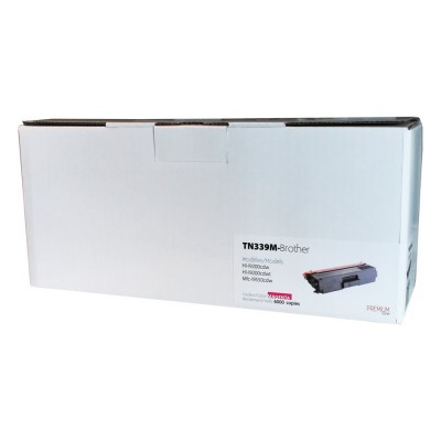 Brother TN-339 Magenta compatible